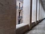 colonne portici pulite