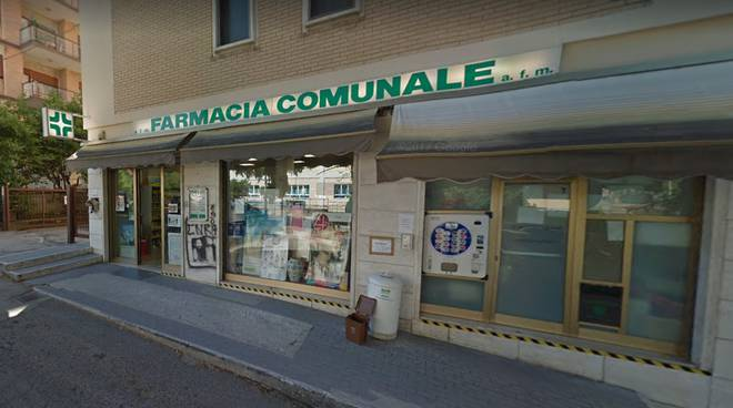 farmacia torrione