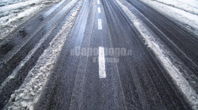 gelo strada