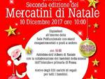 mercatini di Natale a Fossa