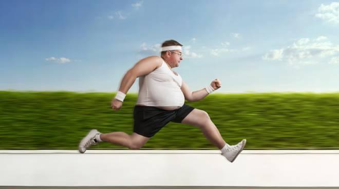 attività fisica dopo le feste