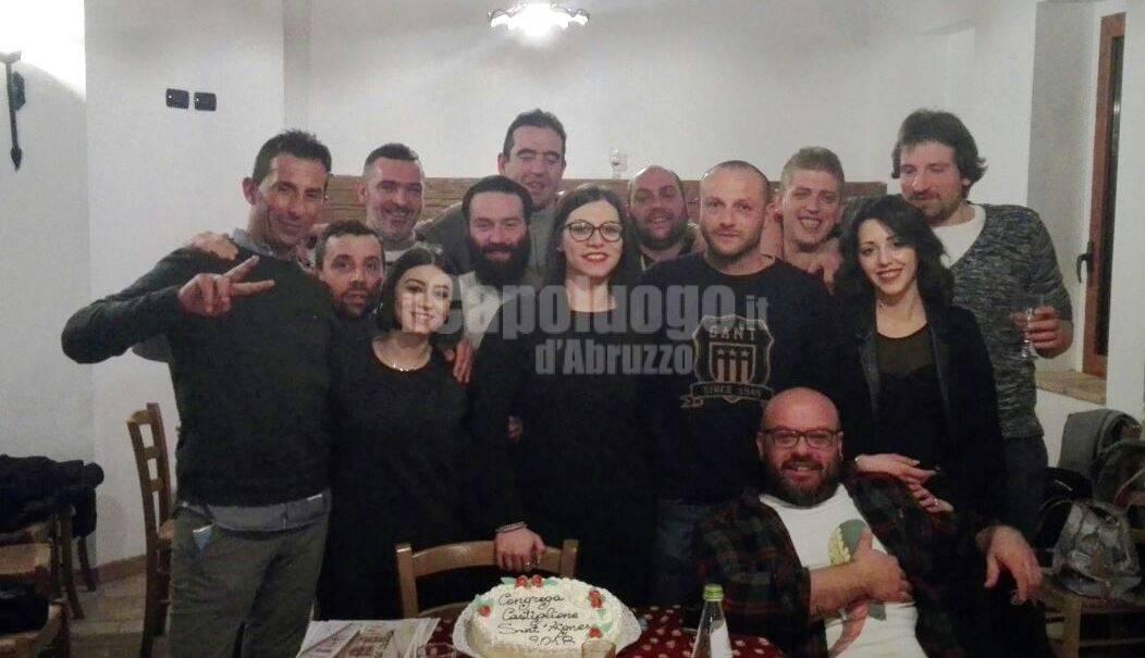 Congrega Castiglione