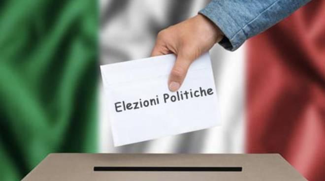 Risultati immagini per Foto delle elezioni politiche