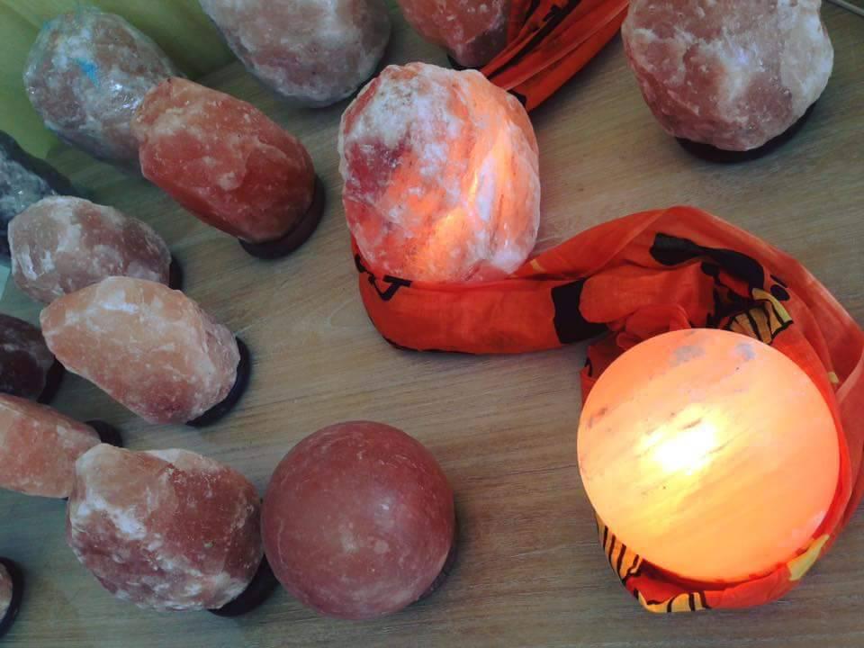 Lampada Cristallo Di Rocca Proprietà : Lampade cristalli incensi: un angolo doriente a laquila il