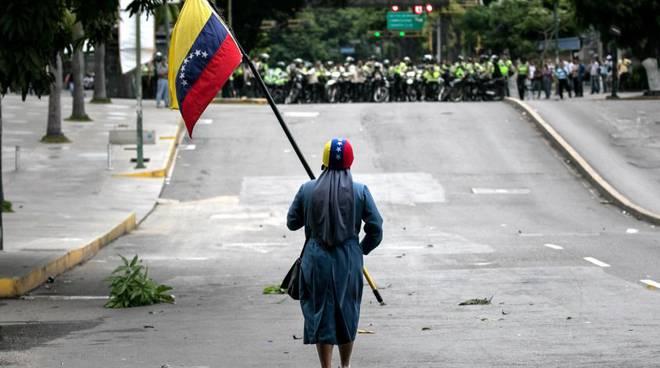rifugiati venezuela