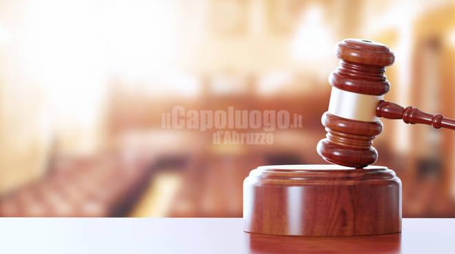 sentenza giudice