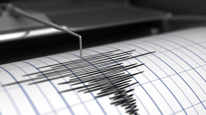 sismografo terremoti