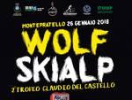 wolf skialp monte pratello direttissima