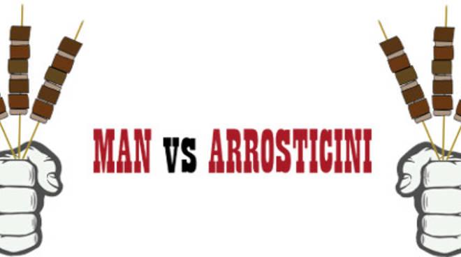 arrosticini