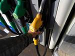 benzina gasolio