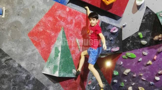 gollum climbing academy