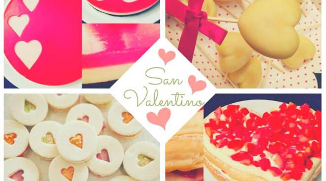 i pasticci di ale san valentino