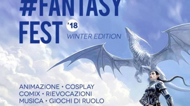 L'Aquila Fantasy Fest
