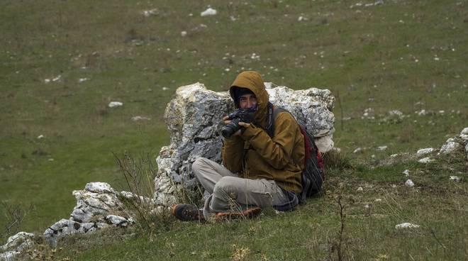 montagna reportage