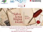 salva la tua lingua locale roma