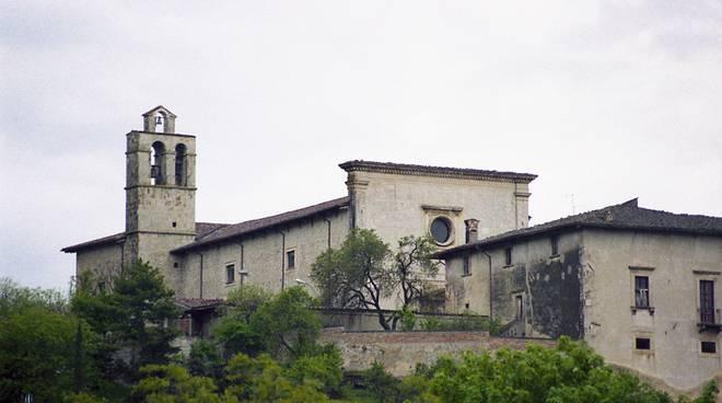 chiesa paganica