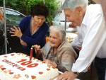 100 anni caterina