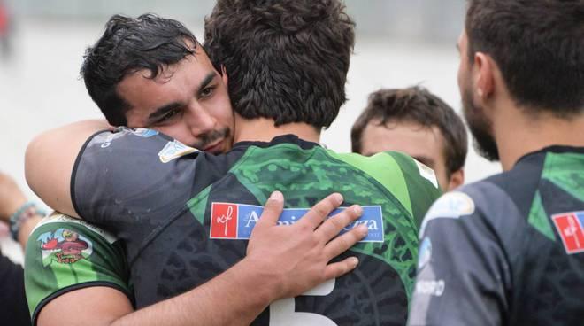 Comunicato stampa Amatori Parma Rugby. Scomparsa dell'atleta Rebecca Braglia