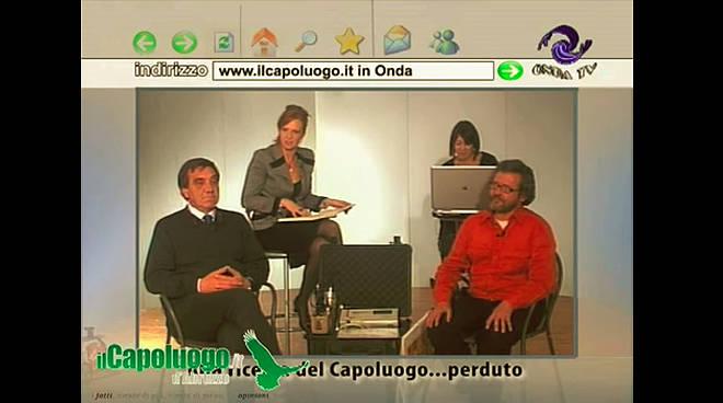 moretti giuliani galeotti terremoto 2009