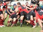 paganica rugby foto di marcello spimpolo