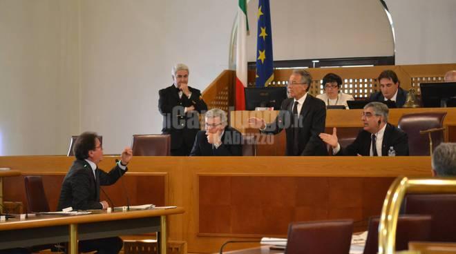 Abruzzo, Regione contrasta fenomeno del suicidio in carcere
