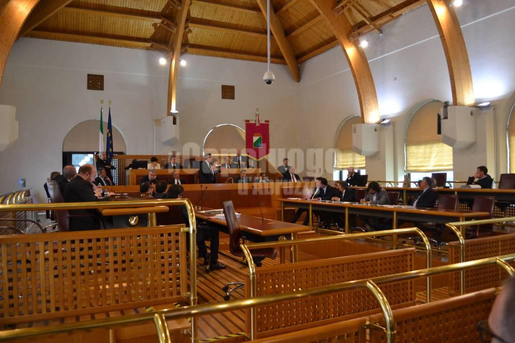 Regione Abruzzo, D'Ignazio e Mazzocca assessori di fine mandato
