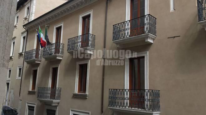 sede comune palazzo fibbioni