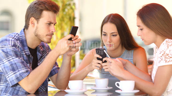 social genitori