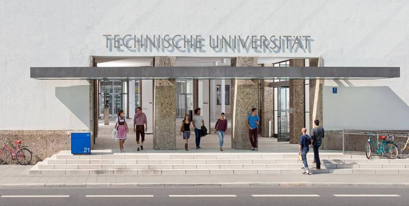 università tecnica monaco