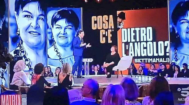Luigi Favoloso insulta Stefania Pezzopane, la rabbia di Simone Coccia Colaiuta