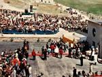 Giovanni Paolo II ed il Gran Sasso