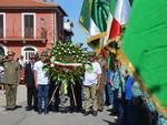 Ad Ortucchio il Raduno Alpini 4^ zona