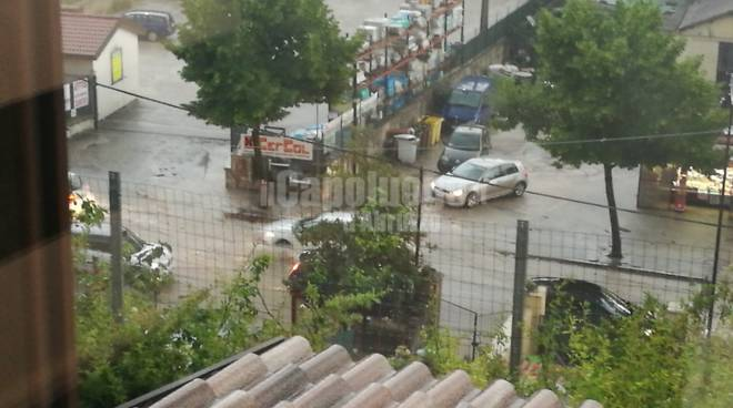 diluvio
