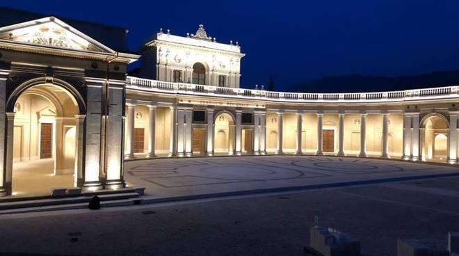 Palazzo Emiciclo Regione Abruzzo