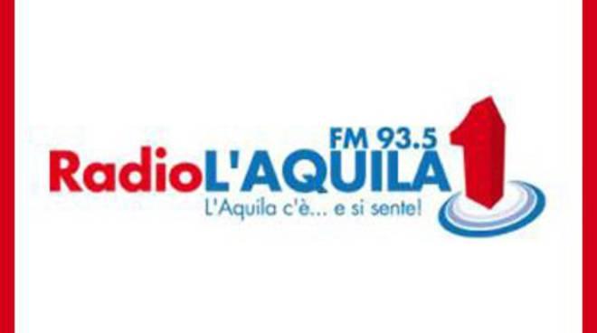 radio l'aquila 1
