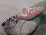 scarpe lino