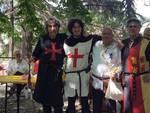 certamen 99 lega arcieri medievali