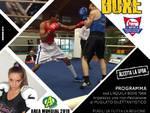 L'Aquila boxe