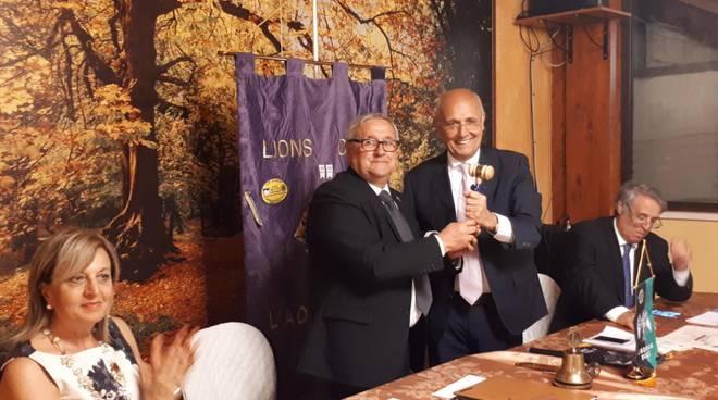 LIONS CLUB L'AQUILA HOST