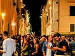 via garibaldi - Foto Piazza Chiarino