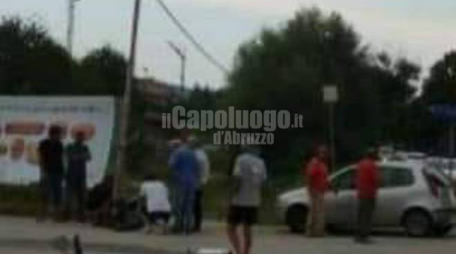 incidente san gregorio