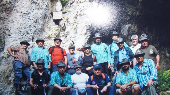 madonna alpini