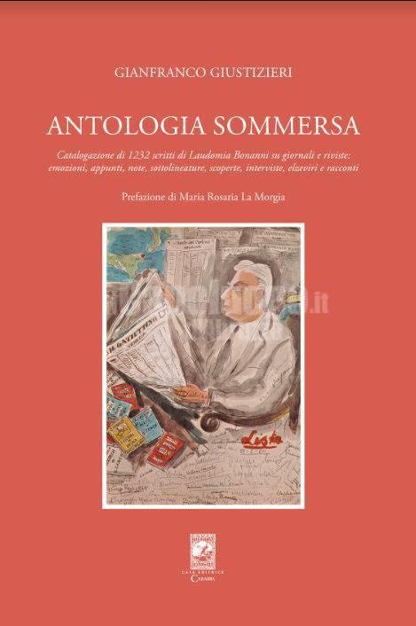 antologia sommersa gianfranco giustizieri