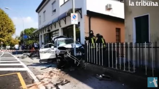 incidente don giovanni gatto