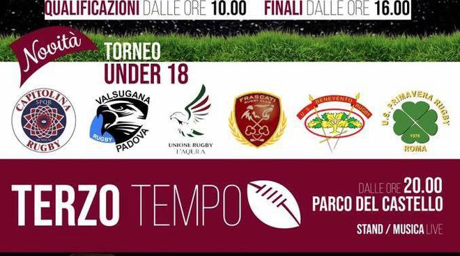Torneo Memorial Lorenzo Sebastiani