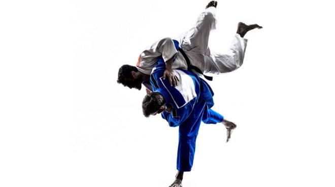 amiternum judo l'aquila