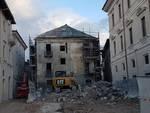 demolizione palazzo del vecchio