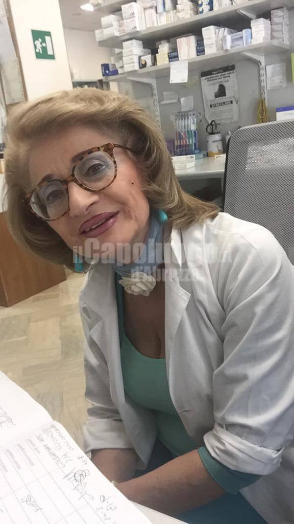 Maria Cristina Castellani
