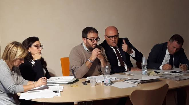 Comitato ristretto dei sindaci