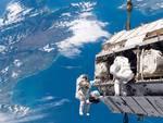 spazio astronauti